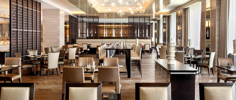Spectrum Fairmont Jakarta Fairmont Luxury Hotels Resorts