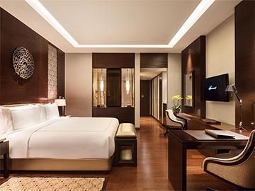 Fairmont Jakarta Luxury Hotel In Jakarta Fairmont Hotels Resorts