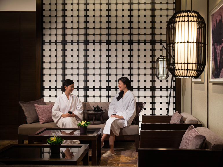 Fairmont Jakarta Luxury Hotel In Jakarta Fairmont Hotels
