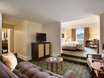 Accommodation Fairmont Banff Springs Fairmont Luxury Hotels