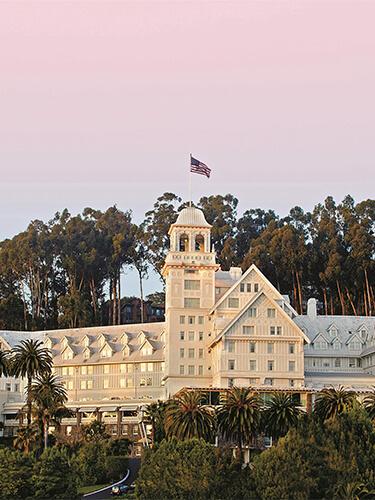 Claremont Club Spa A Fairmont Hotel