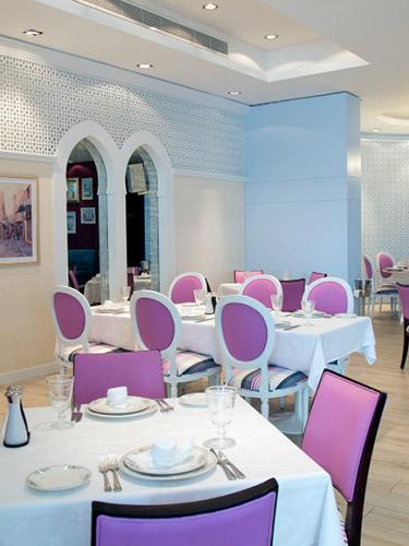 Maison Beirut - Fairmont Bab Al Bahr, Abu Dhabi - Fairmont, luxury Hotels &  Resorts