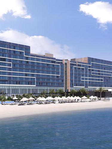 Fairmont Bab Al Bahr Abu Dhabi Luxury Hotel In Abu Dhabi Fairmont Hotels Resorts