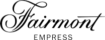 « Fairmont Empress » - Hôtel de luxe à « Victoria » - Hôtels Fairmont