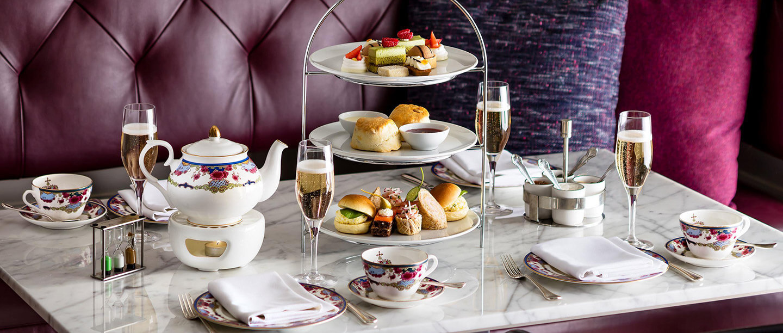 Tea at the Empress - Fairmont Empress - Fairmont, luxury Hotels & Resorts