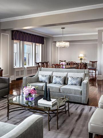 Accommodation Fairmont Empress Fairmont Luxury Hotels Resorts
