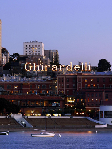 Fairmont Heritage Place Ghirardelli Square Luxury Hotel In San Francisco Fairmont Hotels Resorts