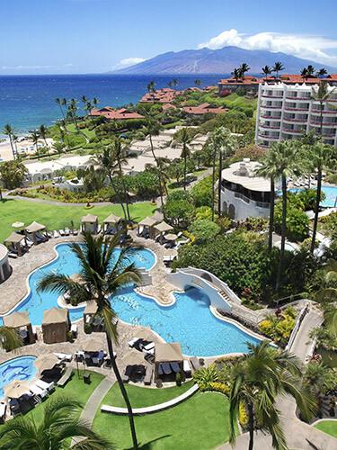 Fairmont Kea Lani Maui Luxury Hotel In Maui Fairmont Hotels Resorts
