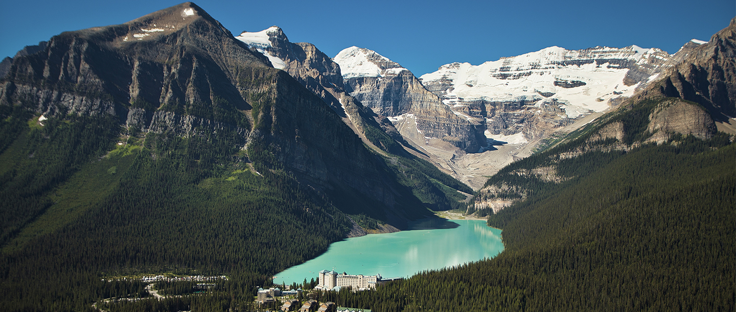 Fairmont Chateau Lake Louise - Luxury Hotel in Lake Louise - Fairmont,  Hotels & Resorts