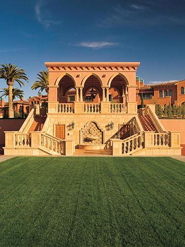 Tennis Fairmont Grand Del Mar Fairmont Luxury Hotels Resorts