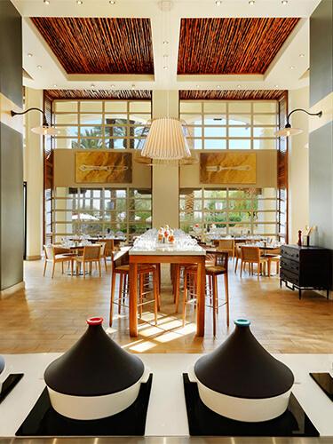 Ironwood American Kitchen Fairmont Scottsdale Princess
