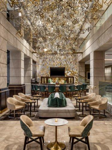 Fairmont Washington D C Georgetown Luxury Hotel In Washington Fairmont Hotels Resorts