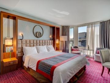 Fairmont Grand Hotel Geneva Luxury Hotel In Geneva Fairmont Hotels Resorts