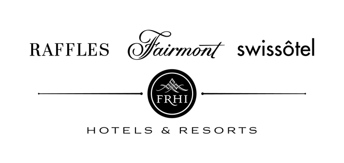 FRHI Hotels & Resorts Logo