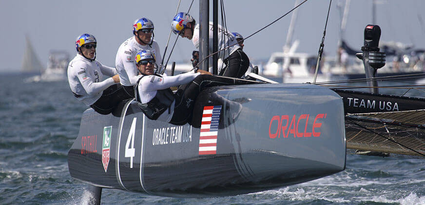 America#s Cup