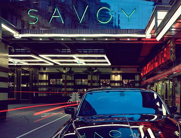 The Savoy, hotel administrado por Fairmont