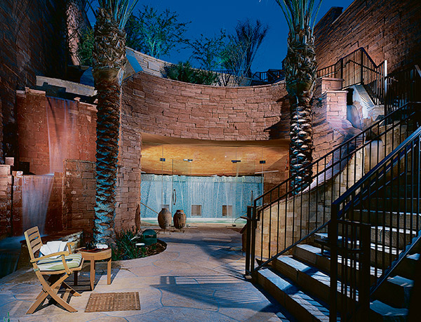 فيرمونت سكوتسديل برينسيس (Fairmont Scottsdale Princess)